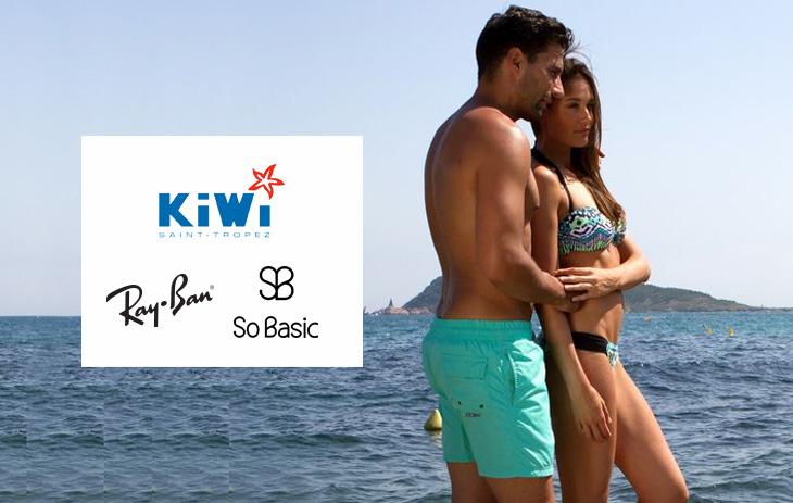 KiWi, So Basic, Ray-Ban