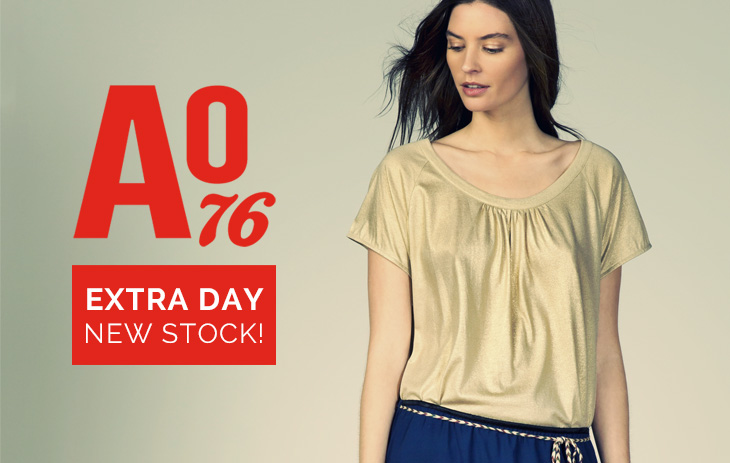 American Outfitters – extra day