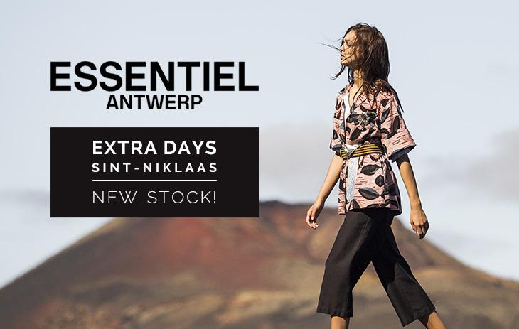 Essentiel (Extra days)