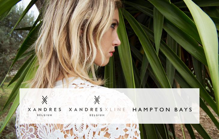 Xandres, Xandres x-line, Hampton Bays