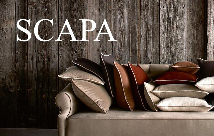 Scapa, Scapa Sports en Scapa Home