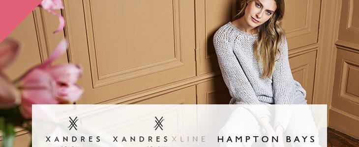 Xandres – Extra day