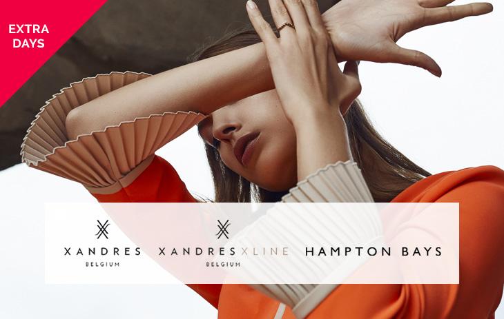 Xandres, Xandres xline, Hampton Bays – Extra days