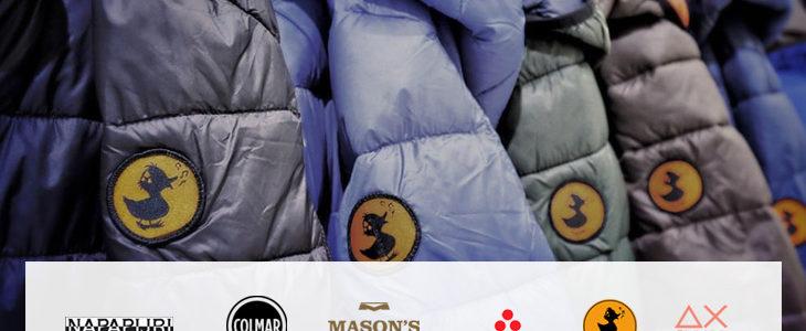 Napapijri, Mason's,…