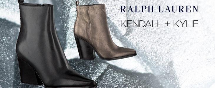 Ralph Lauren et Kendall & Kylie