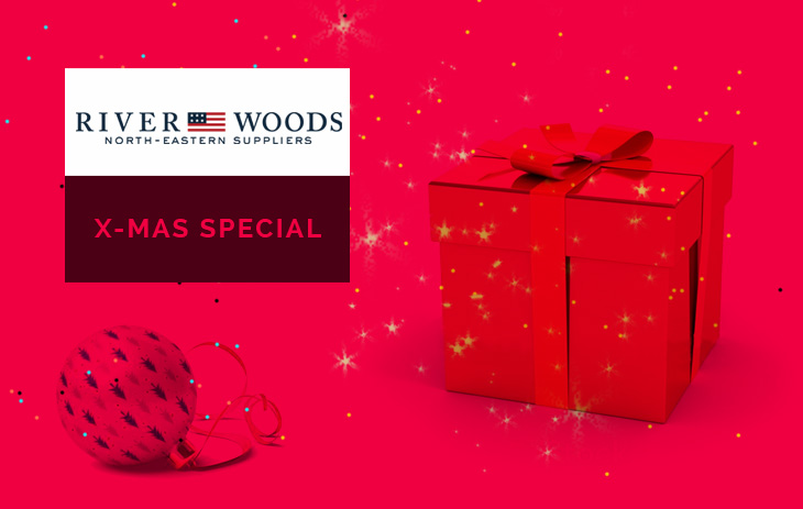 River Woods – X-Mas edition