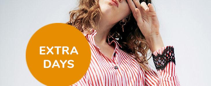 Xandres – Extra days