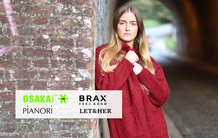 Brax, Osaka, Pianori, Let&Her