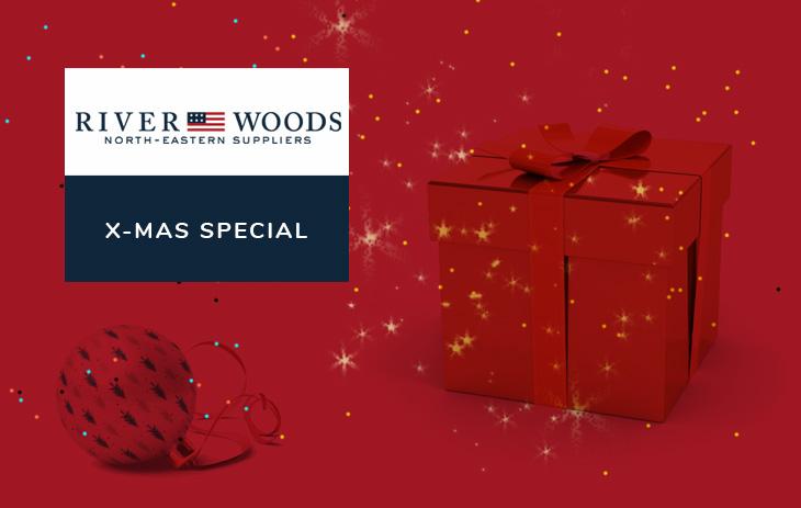 River Woods X-Mas Special