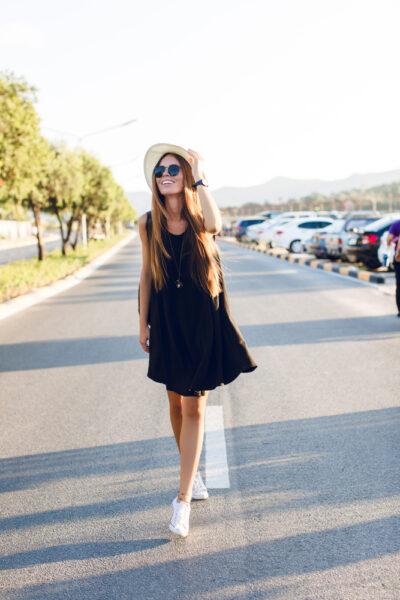 little black dress goedkoop
