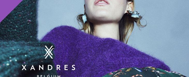 Xandres, Xandres Gold en Xandres Studio – Extra Days