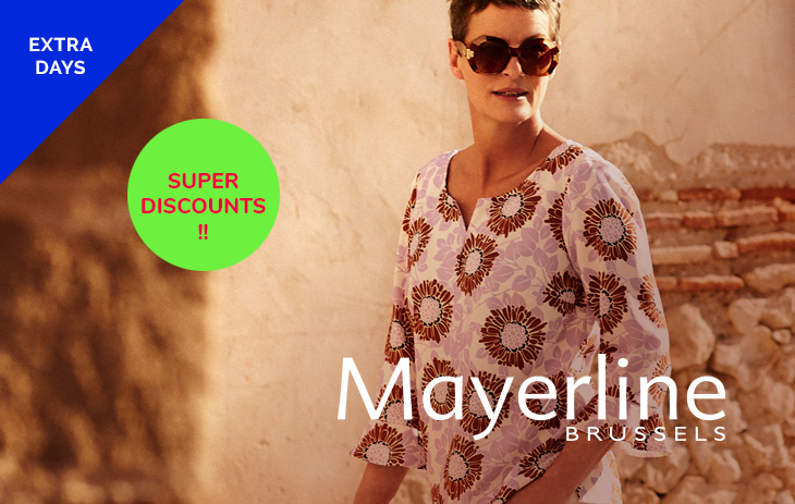 Mayerline – Extra days