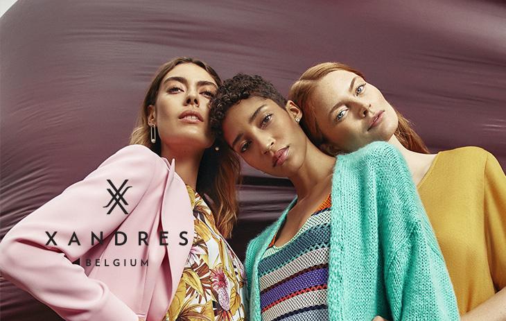 Xandres, Xandres Gold en Xandres Studio