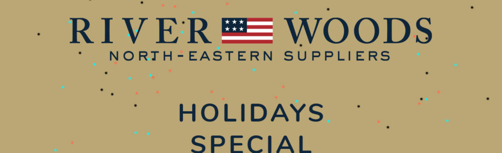 River Woods Holidays Special