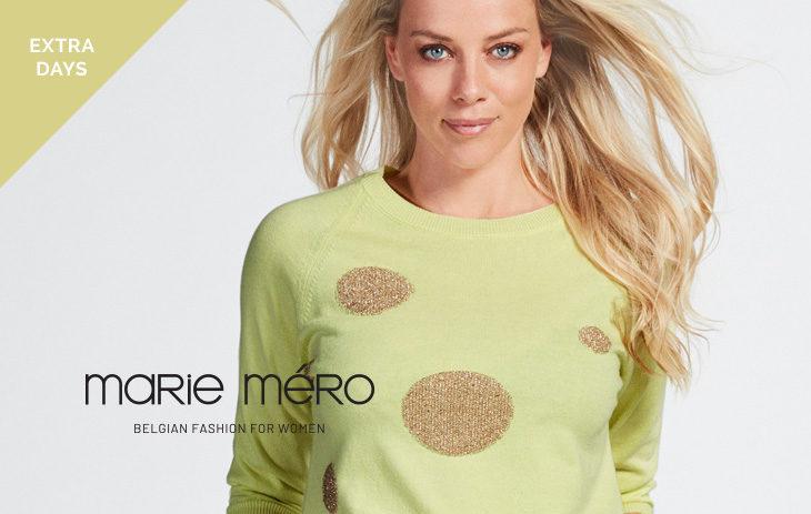 Marie Méro (Extra Days)