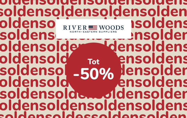 River Woods SOLDEN